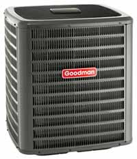 Goodman GSX Air Conditioner