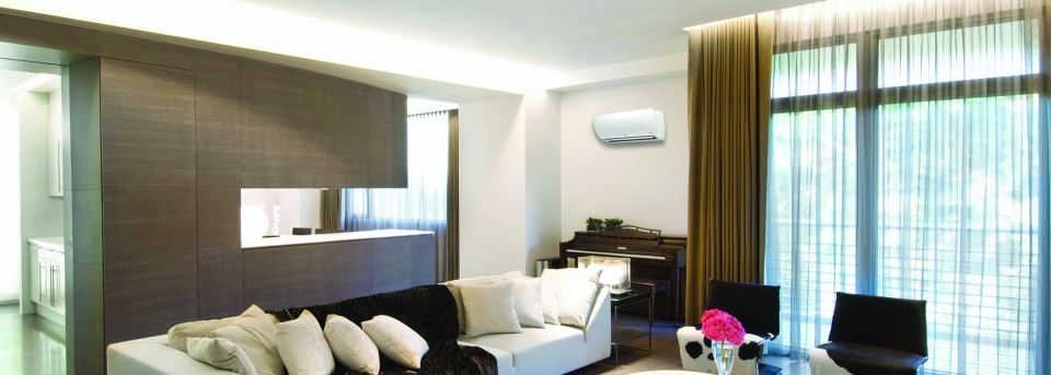 The Benefits of Ductless AC Systems, Seekyt