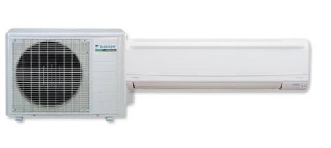 Daikin LV Series Wall Mount
