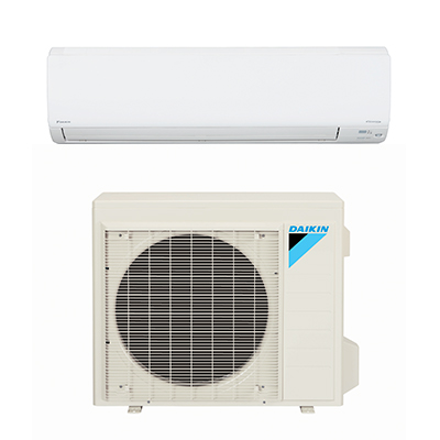 Daikin Single Zone Cooling Unit NV Series Wall Mount