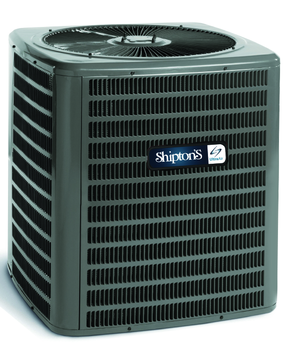 Shipton's UltraAir Conditioner