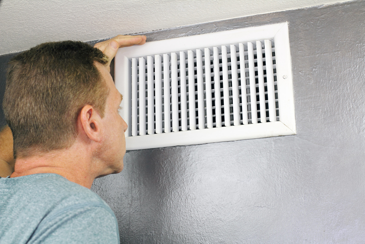 Are Your Air Registers Dripping or Leaking? 8 Causes & Their Fixes