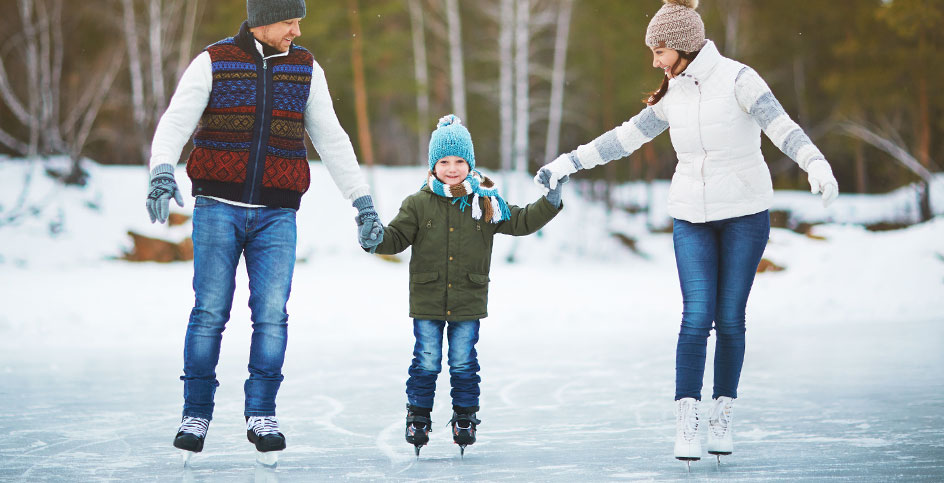 Keep You and Your Family Healthy This Winter