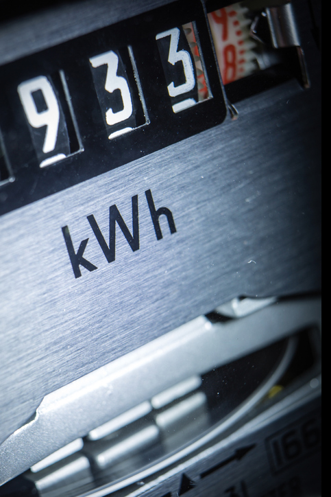 energy saving kwh