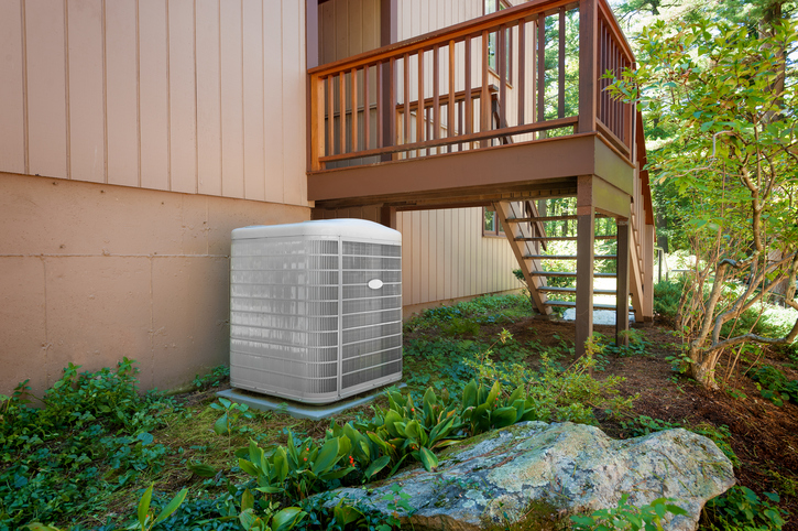 Handy Heat Pump Helper: Transition Your Heat Pump from A/C to Heat