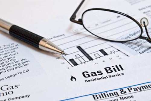 Reduce your heating and cooling bills
