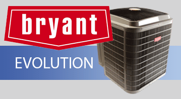 Bryant Evolution Heat Pump