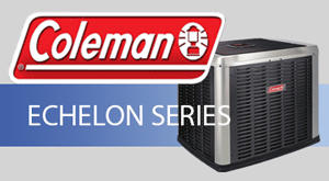 Coleman Echelon Series Air Conditioner