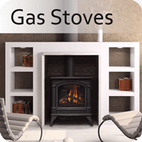 Continental Gas Fireplaces Inserts and Stoves Shiptons Heating