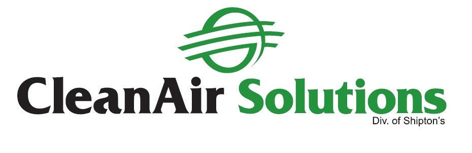 CleanAir Solutions Logo