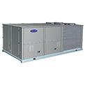 Carrier Rooftop Packaged Unit