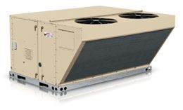 Shipton's Lennox Air System Packaged Rooftop Unites