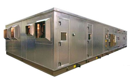 York Custom Air Handling Unit