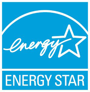 Energy Star Certified Logo