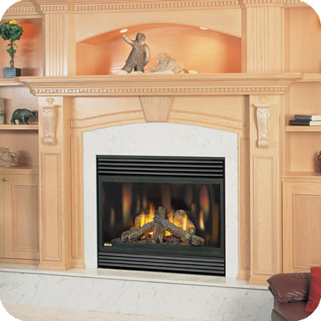 Continental Fireplace installed in St. Catharines