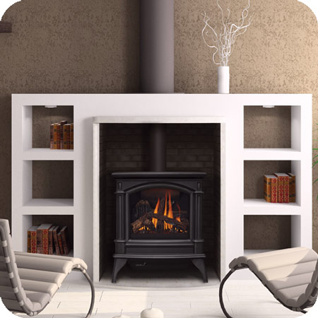 Gas Stove Installs Ancaster