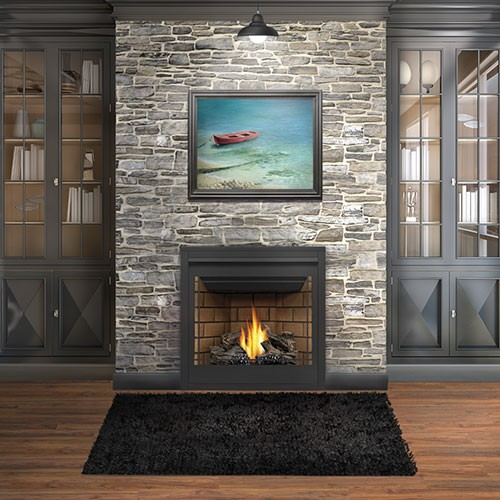 Gas Fireplaces Shiptons Heating And Cooling