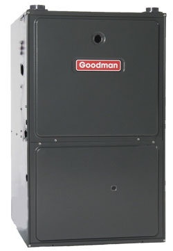 Goodman Modulating Furnace GMVM