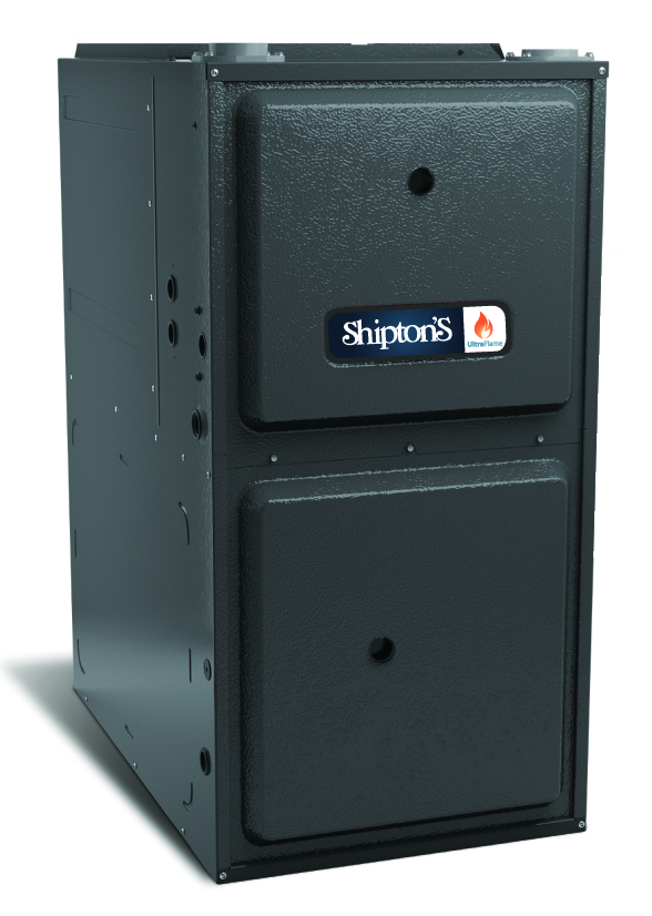 Shiptons Gas Furnace