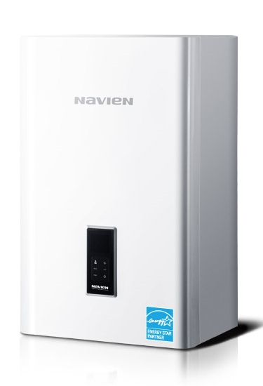 Navien Combination Gas Boiler