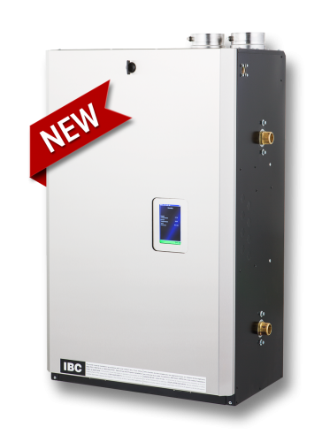 Ibc Sl 28 160 Condensing Gas Boiler Shiptons Heating And