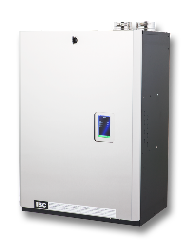 Ibc Sl 80 399 Condensing Gas Boiler Shiptons Heating And