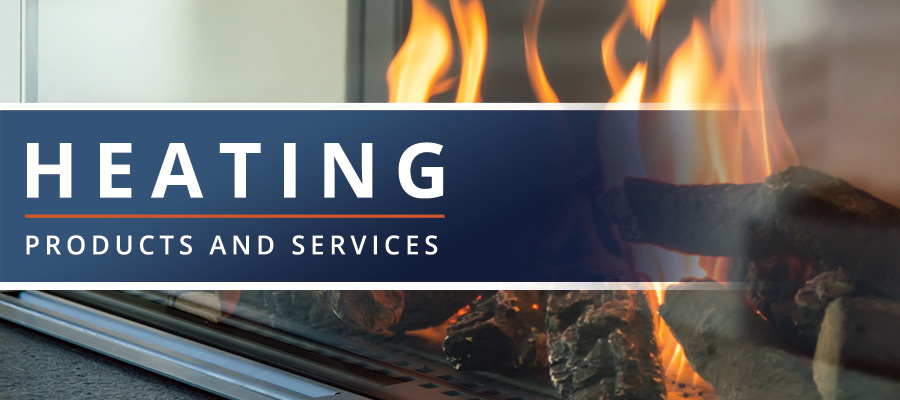 Heating Products and Services