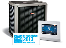Coleman Echelon Heat Pumps Shiptons Heating And Cooling