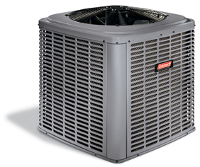 Coleman LX Series Heat Pump