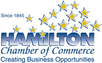 Hamilton Chamber Of Commerce Member