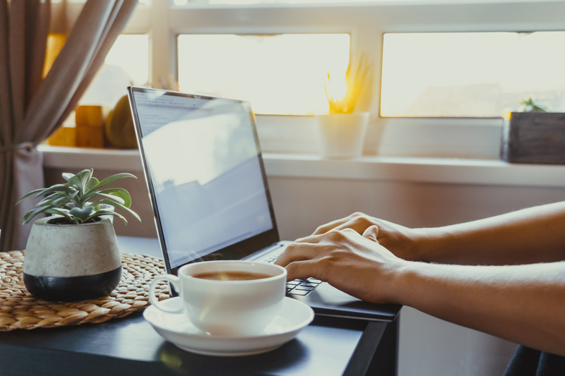 Work From Home Safely and Stay Healthy With These Handy HVAC Tips