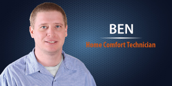 Ben - Home Comfort Technician