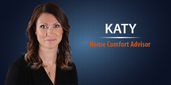 Katy - Home Comfort Advisor