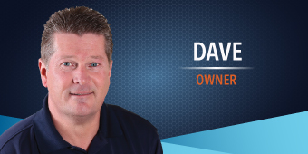 Dave - Owner