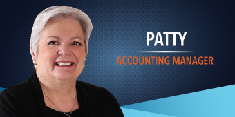Patty - Accounting Manager