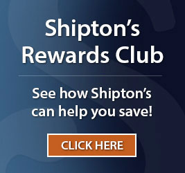 Shipton's Rewards Program - Heating and Cooling Hamilton