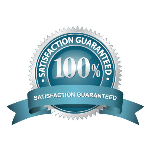 Satisfaction Guaranteed Protection Plan