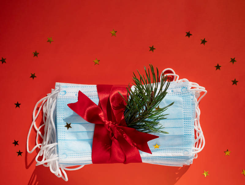 3 Free COVID Friendly Gifts to Keep You and Your Loved Ones Healthy This Winter