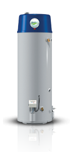 John Wood water heater