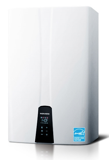 Navien Tankless Hot Water Shiptons Heating And Cooling