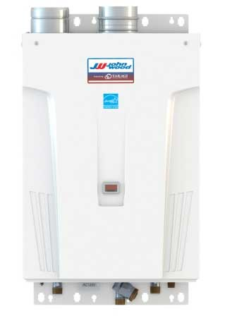 Tankless Water Heaters Manufactured By John Wood And
