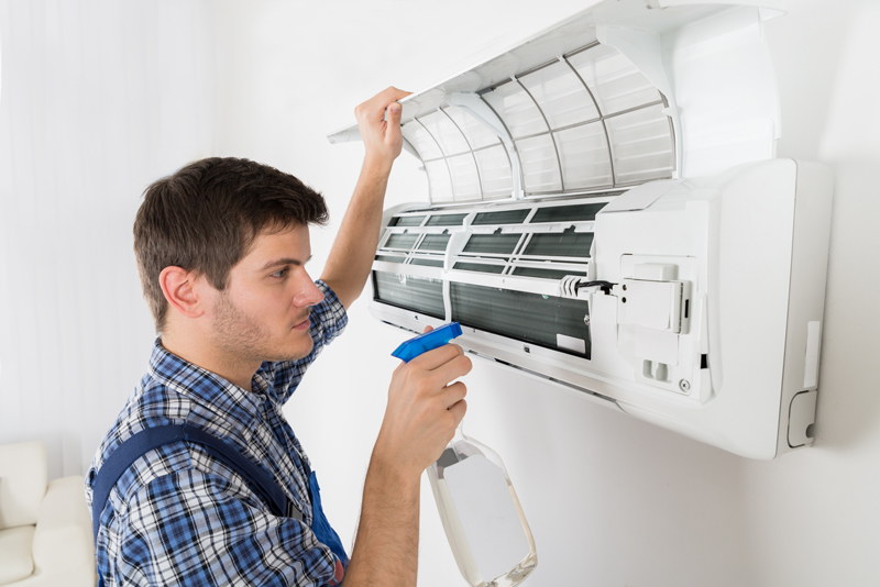 Simple DIY Summer Air Conditioning Maintenance Tips