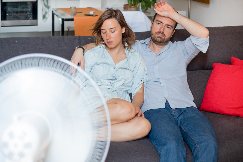 Are you overheating this summer? Shipton's provides A/C installation, maintenance and service repair in Hamilton and surroundings reas.