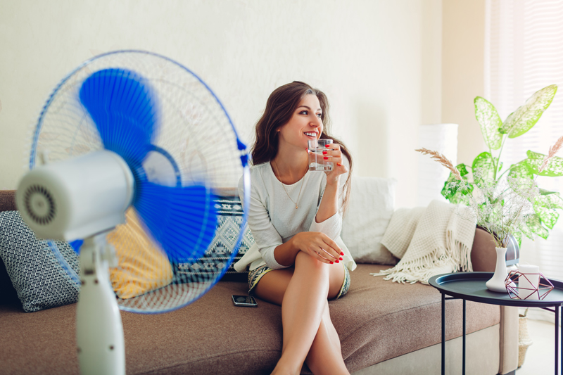 No A/C? Keep-Cool Tips You Can Use This Summer